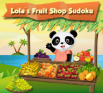 Lola's Fruit Shop Sudoku