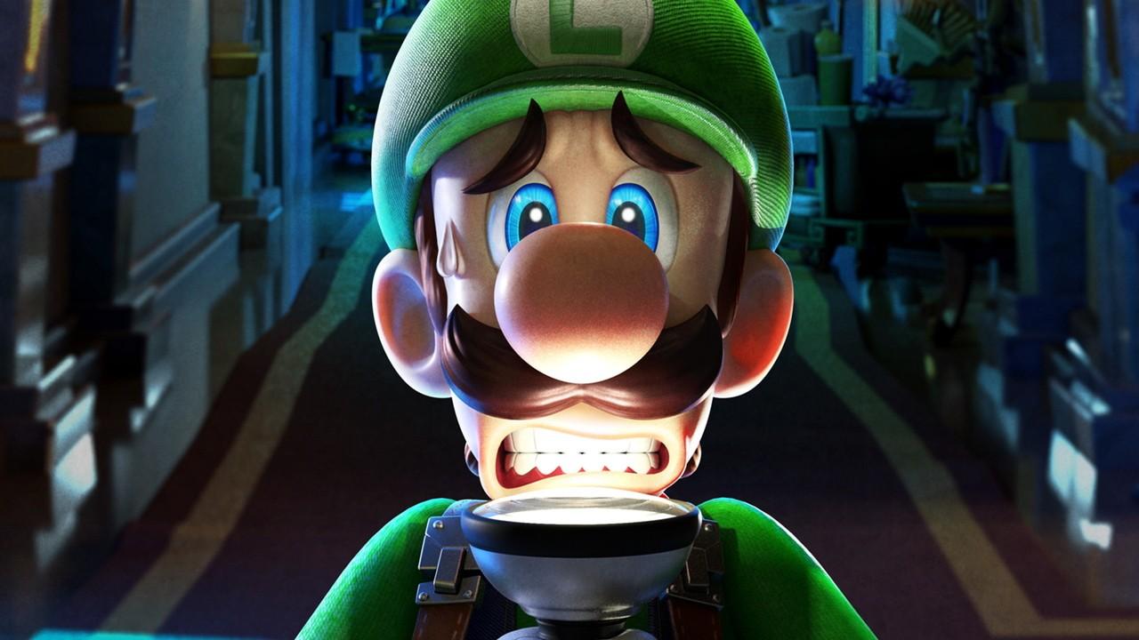 Nintendo Download: 31st October (North America)