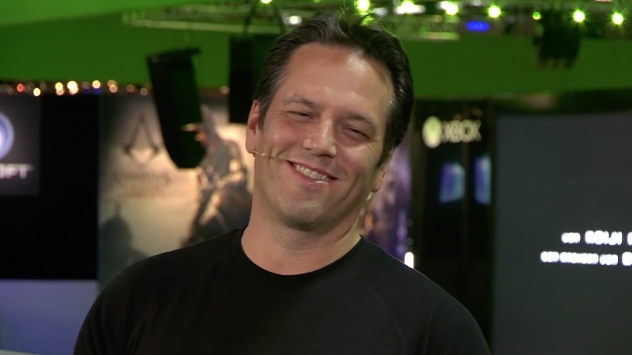 Xbox's Phil Spencer: 'I Could Have Never Designed The Wii... It Was Just Amazing To See'