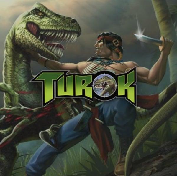 Turok Review (Switch eShop) | Nintendo Life