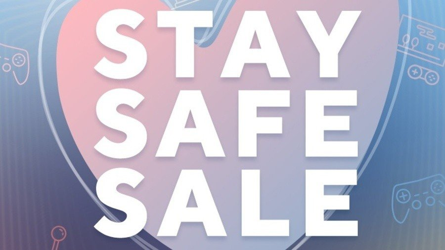 Stay Safe Sale