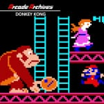 Arcade Archives Donkey Kong (Switch eShop)