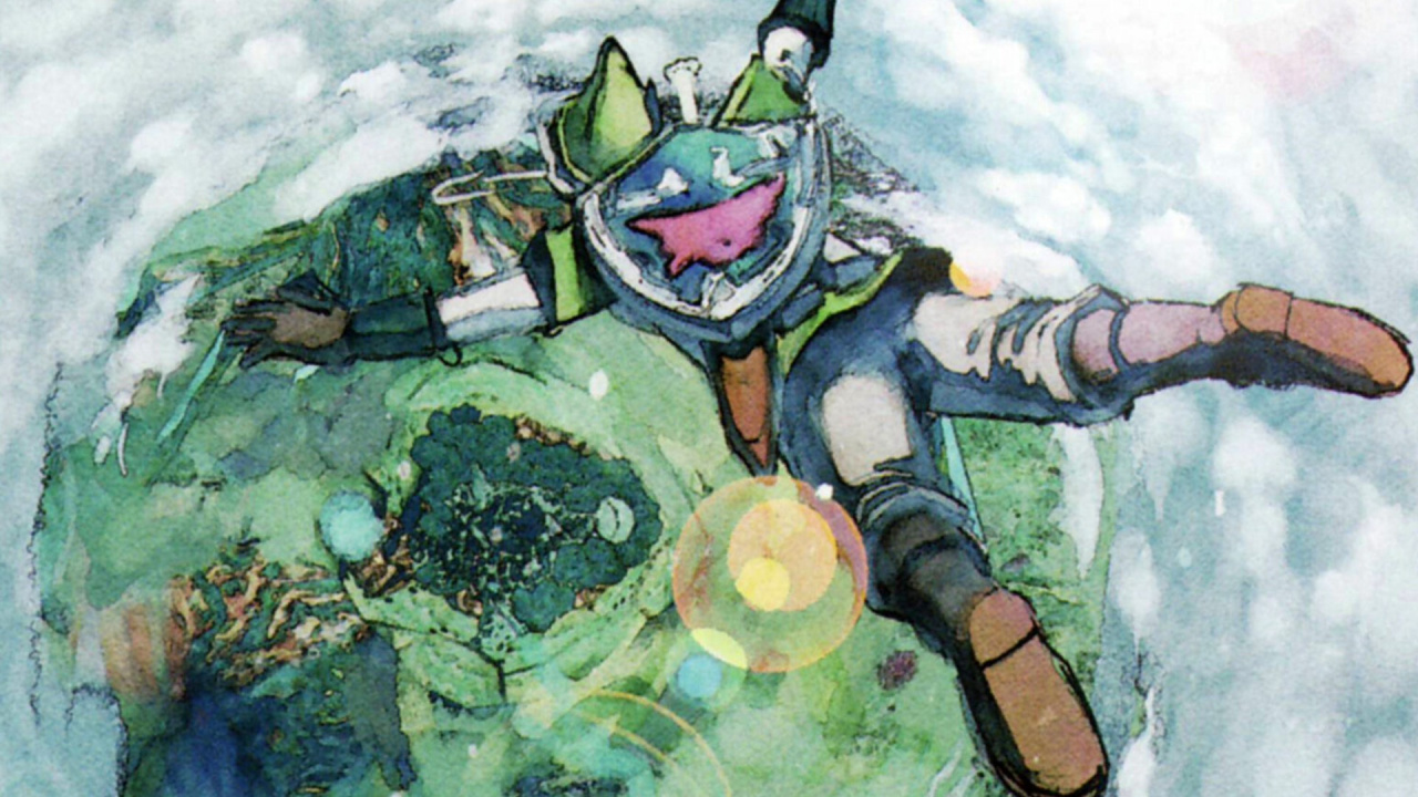 Feature: The Exquisite Liminality Of Zelda: Skyward Sword