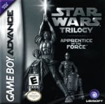 Star Wars Trilogy: Apprentice of the Force (GBA)