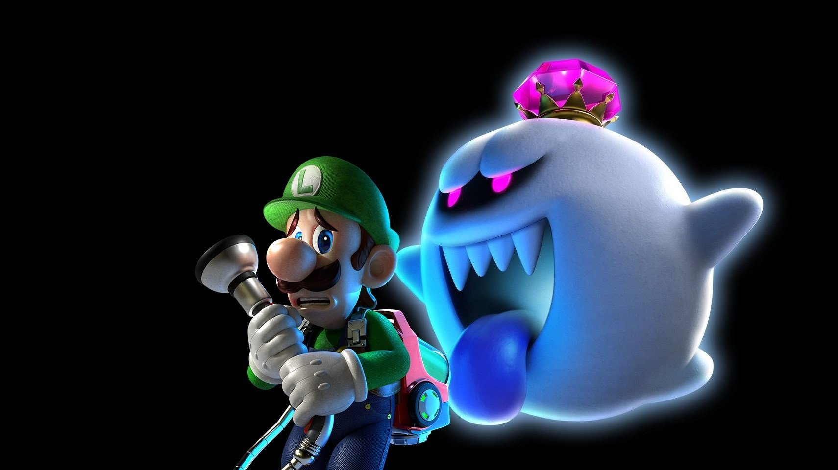 Luigi S Mansion 3 How To Catch Boos And Where To Find Them