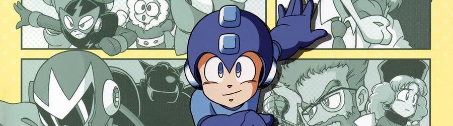 Mega Man Legacy Collection (Switch eShop)