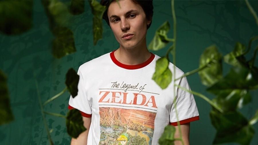 Zelda Zavvi
