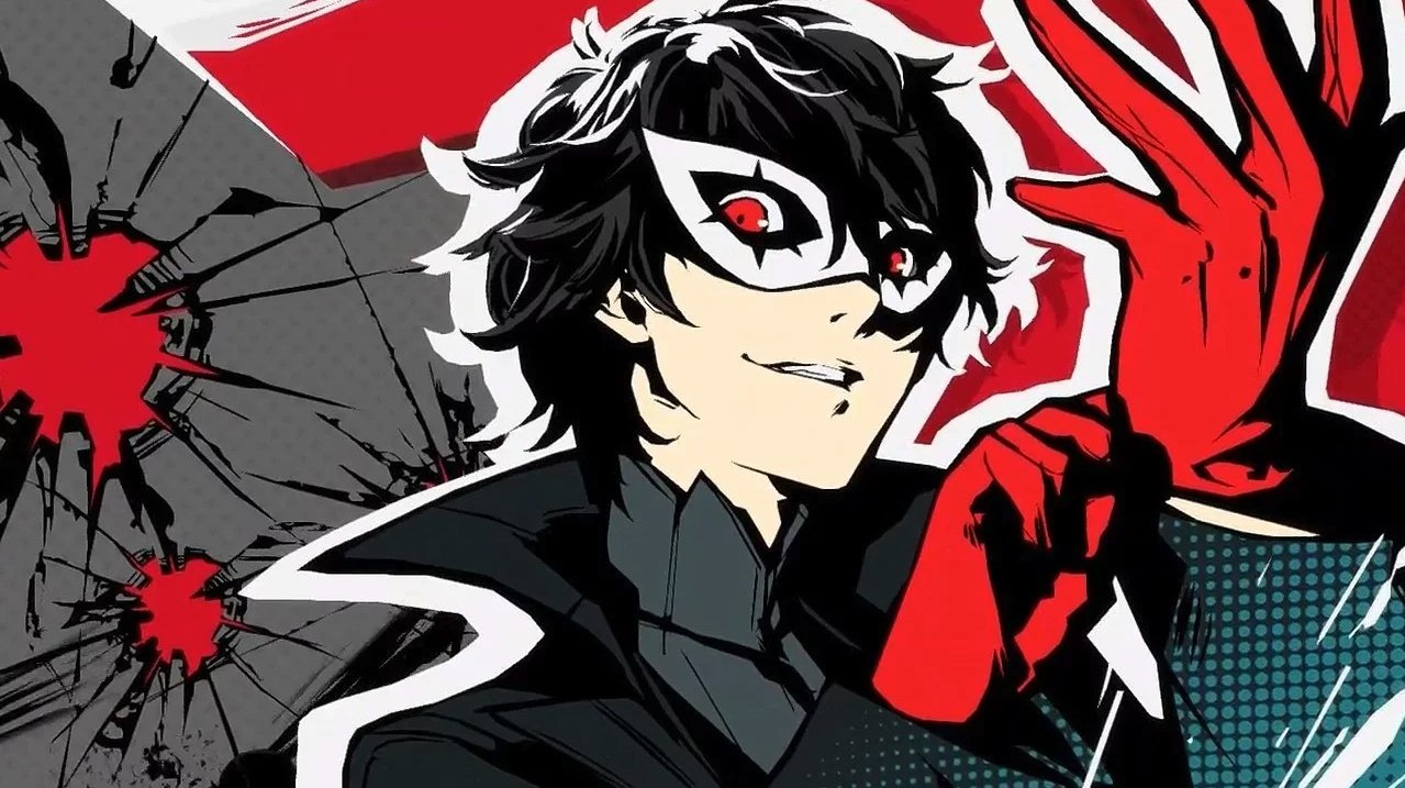 Persona 5 S Website Goes Live With Info To Come, But Is It Related