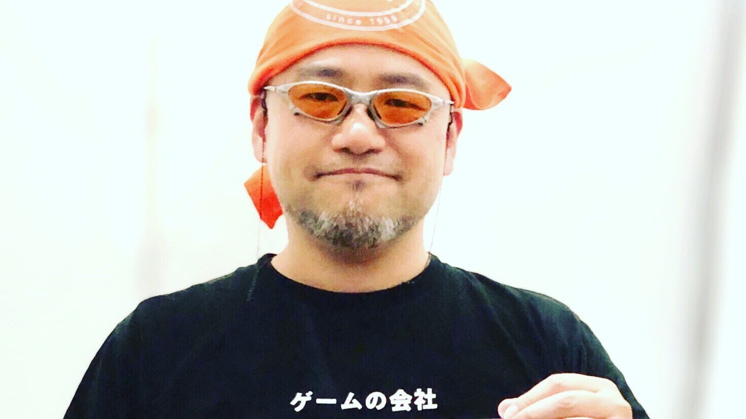 PlatinumGames' Hideki Kamiya Grabs A Guinness World Record In Arcade Archives Ninja-Kid