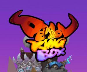 Demon King Box