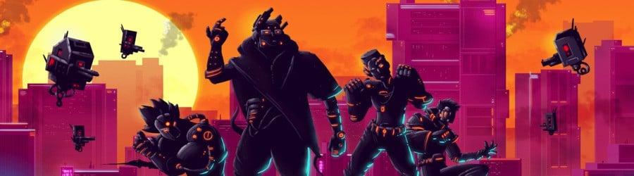 Black Future '88 (Switch eShop)
