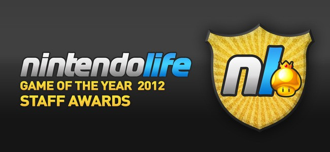 Nintendo Life - Game Of The Year 2012
