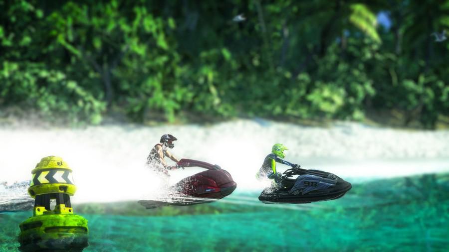 Aqua Moto Racing Zordix