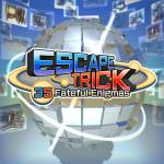 Escape Trick: 35 Fateful Enigmas