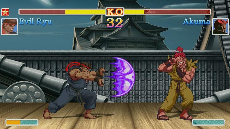 Smash hit!