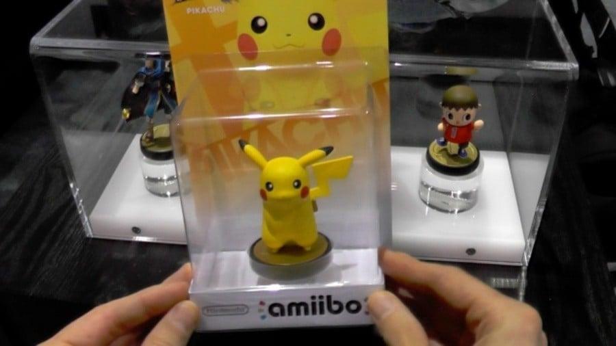 Amiibo Box Free