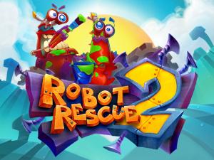 Robot Rescue 2
