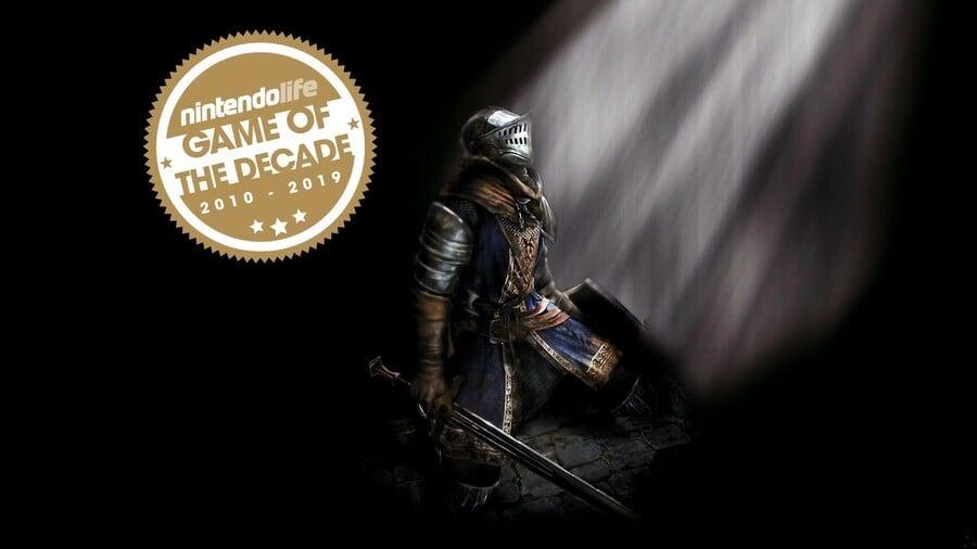 Dark Souls GOTD