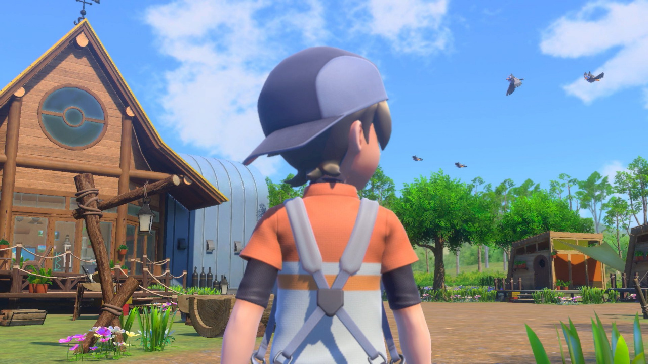 New Pokémon Snap Pricing, File Size And Other Key Details Revealed