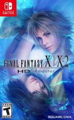 Final Fantasy X | X-2 HD Remaster (Switch)