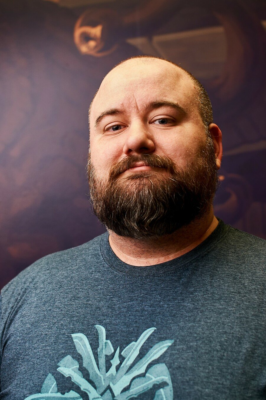 Luke Rideout, Producer at Beamdog