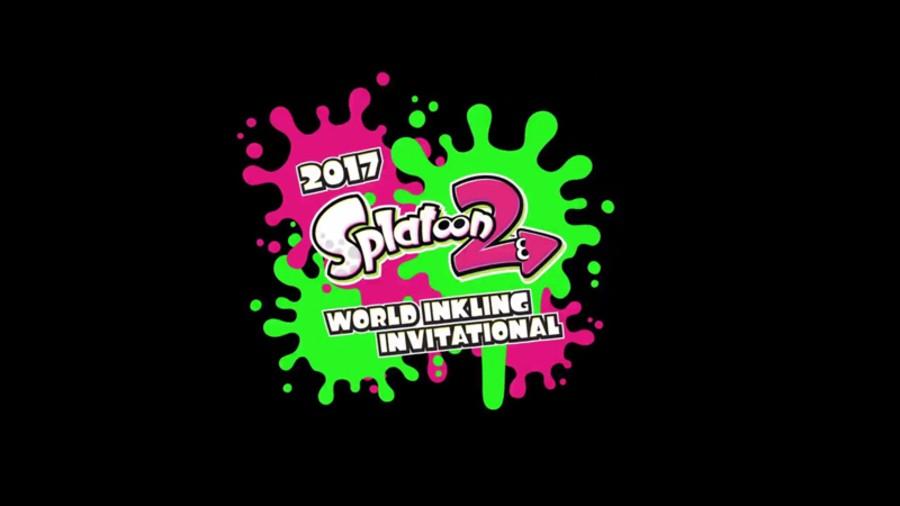 Splatoon 2 World Inkling Invitational @ E3 2017