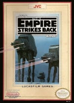 Star Wars: The Empire Strikes Back (NES)
