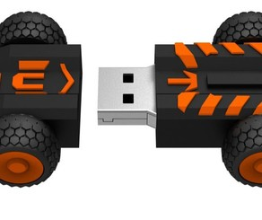 GRIP USB