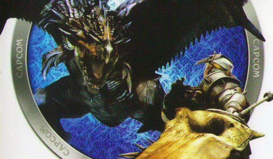 Monster Hunter Freedom (PSP, 2005)