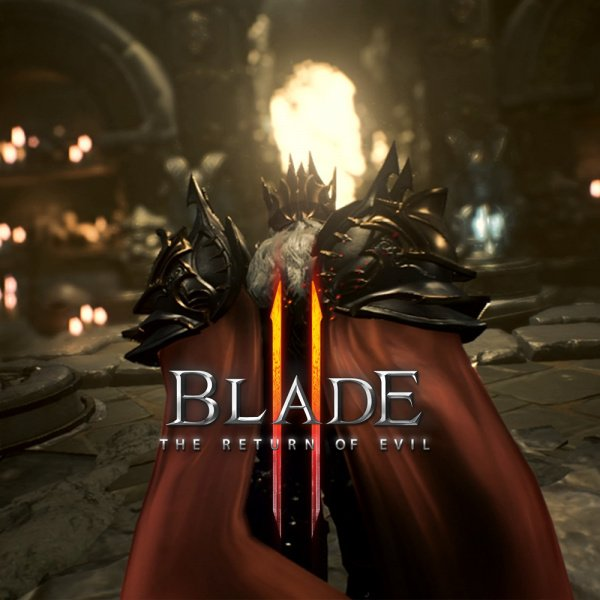 Blade II - The Return Of Evil Review (Switch eShop