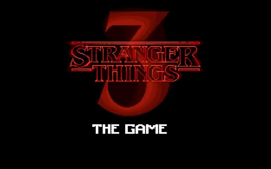 Stranger Things The Game IMG
