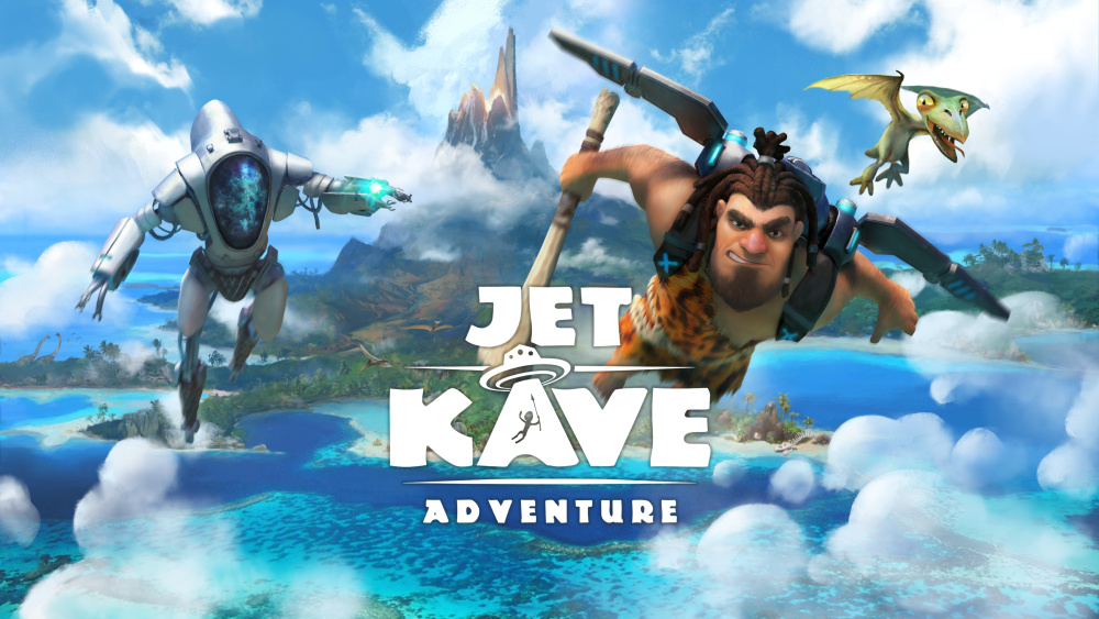 Feature: 7Levels On Jet Kave Adventure And Its Donkey Kong Country Inspiration
