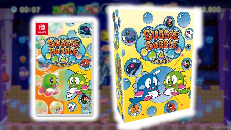 Bubblebobble