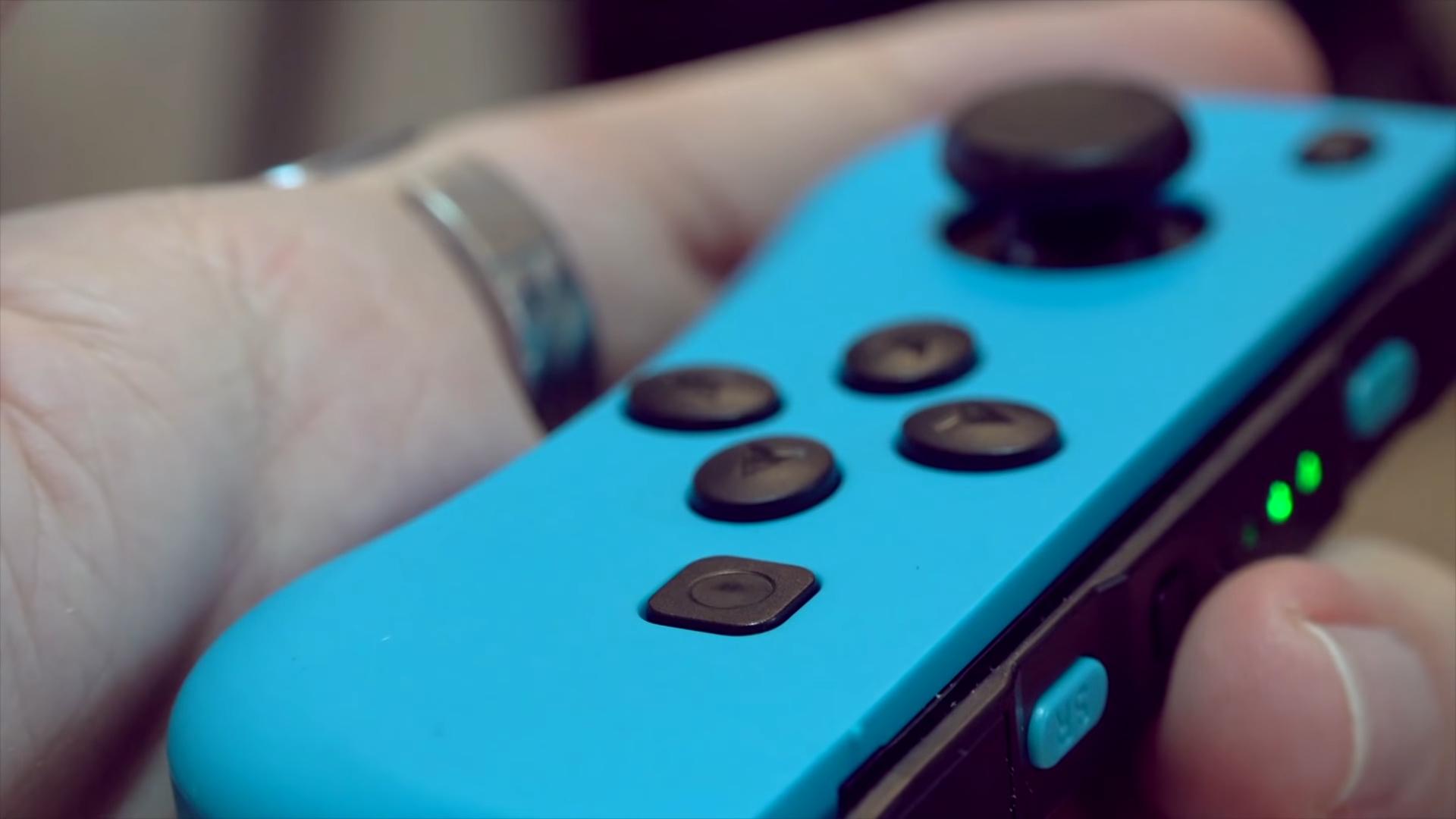 $15 Bootleg Joy-Con For Your Nintendo Switch