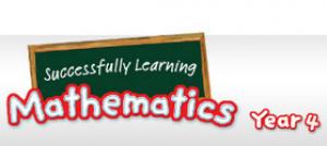 Successfully Learning Mathematics: Year 4