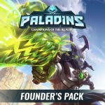 Paladins - Founder's Pack