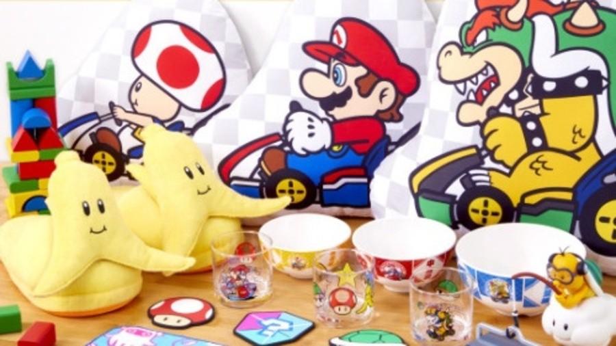 Mariokartlottery