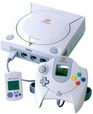 There lies the best console that ever was released ever.