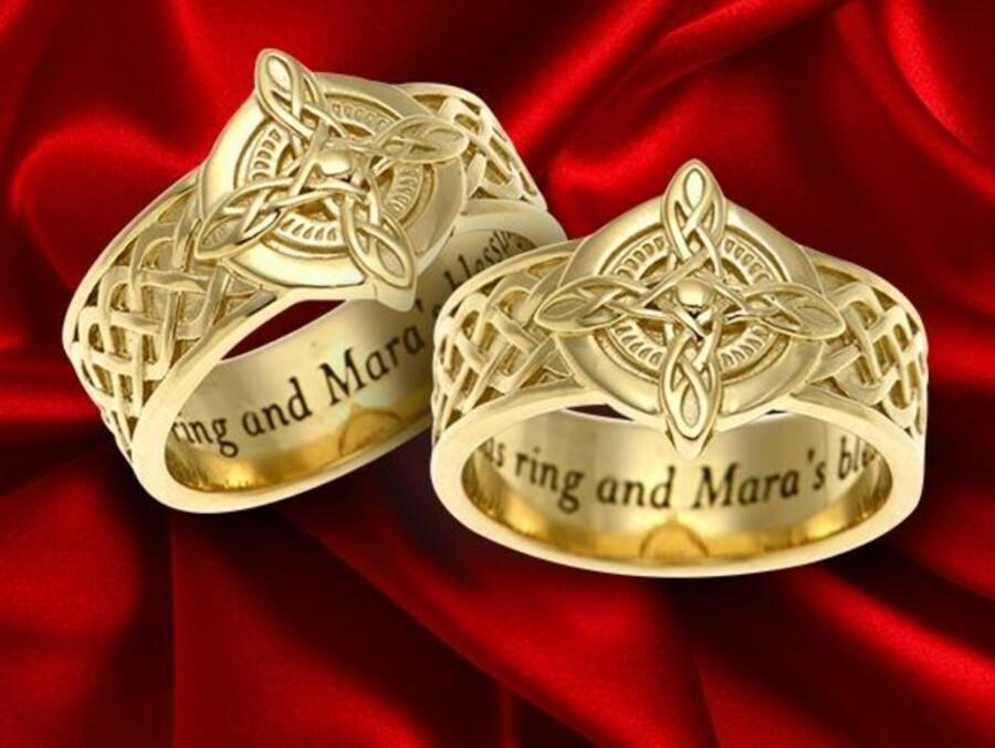Ritual of Mara ring