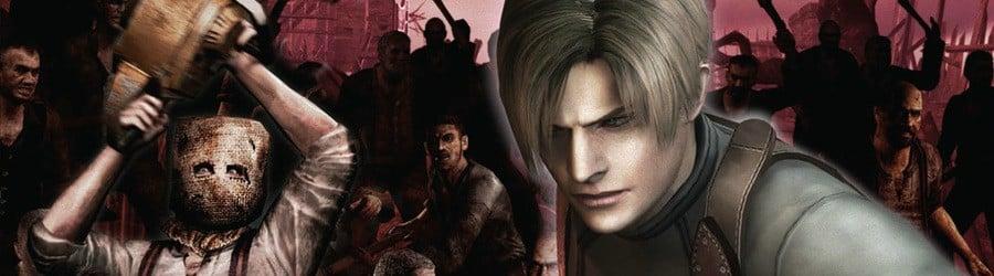 Resident Evil 4 (GCN)