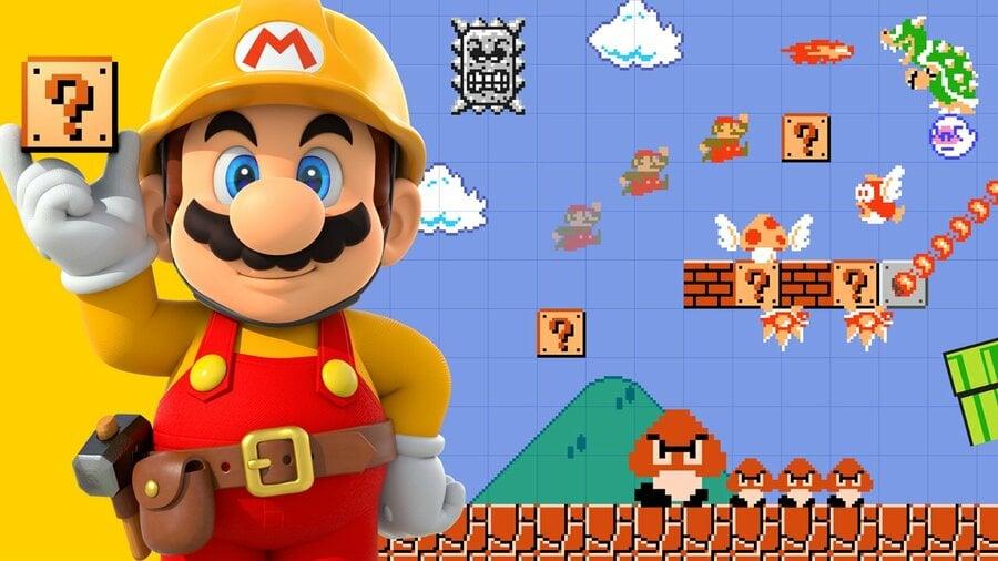 Super Mario creator