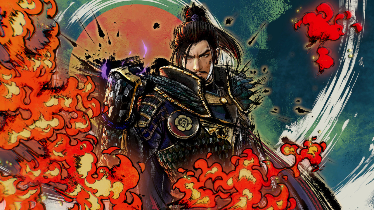 Samurai Warriors 5 Scores A Switch eShop Demo Next Week