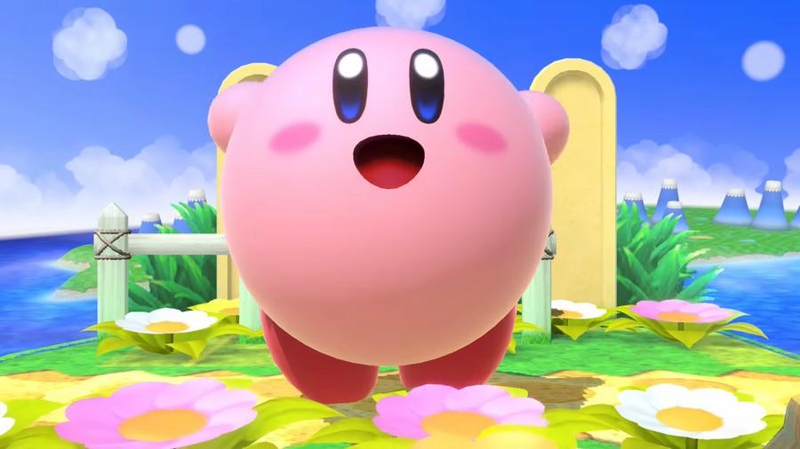 Kirby Nintendo