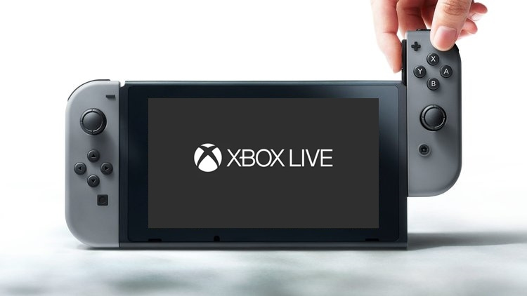 Microsoft is bringing Xbox Live to iOS and Android