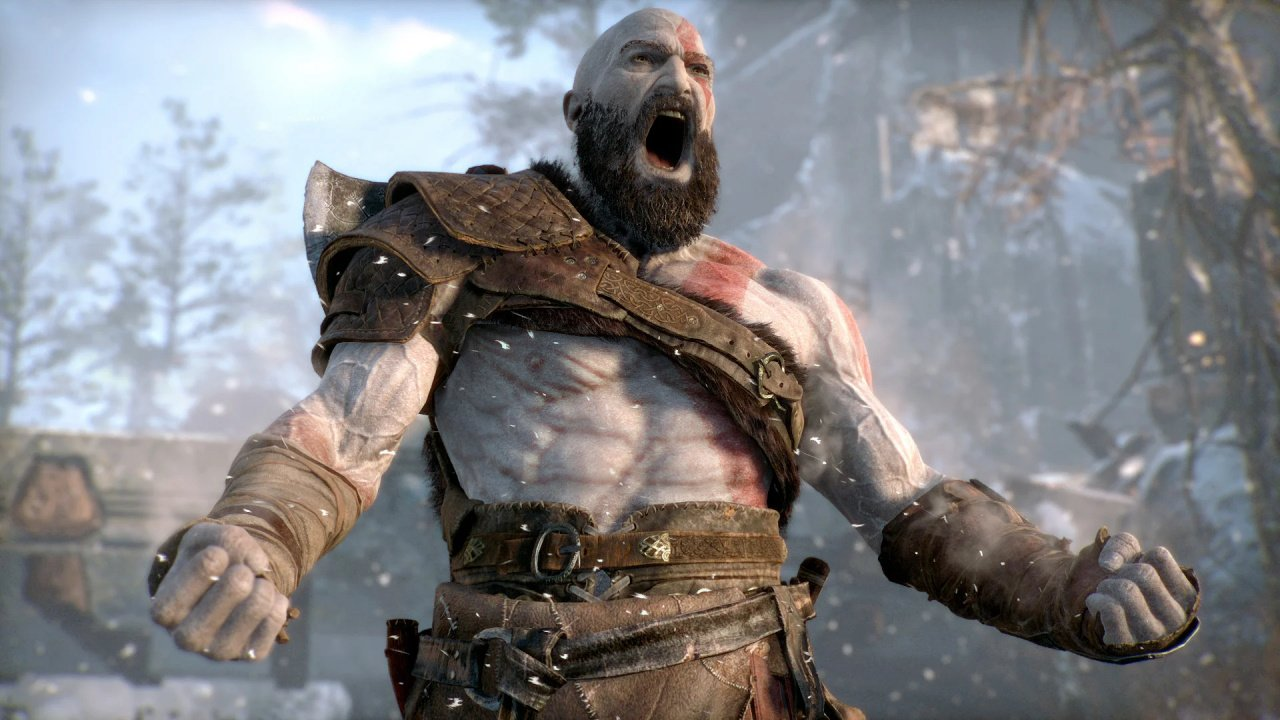 God Of War Dev Joins Retro Studios As Environment Designer For Metroid Prime 4