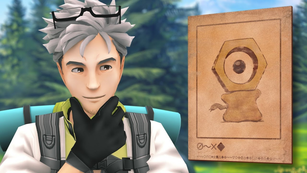 Pokémon GO Meltan, Melmetal, and Mystery Boxes - What Is
