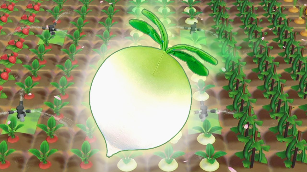 Soapbox: How One Large Vegetable Highlights The Issue With Japan-Only Merch