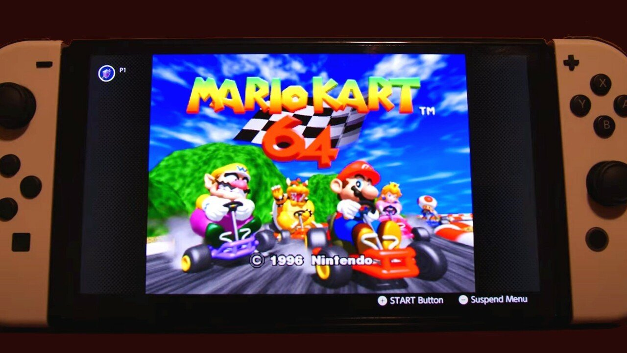Watch: Modern Vintage Gamer Shares An In-Depth Look At The Pros And Cons Of Nintendo's N64 Emulation