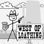 West of Loathing (Switch eShop)