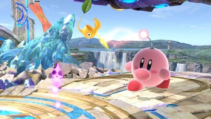 40. Olimar Kirby